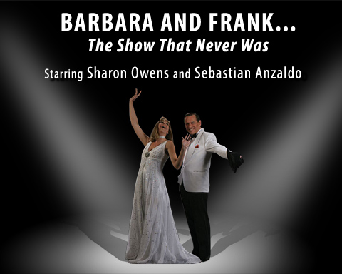 Barbara and Frank, the Show That Never Was