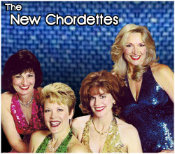 The New Chordettes